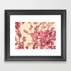 A Fine Romance Framed Art Print