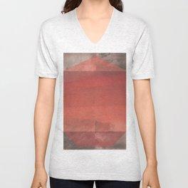 Pink Dream Unisex V-Neck