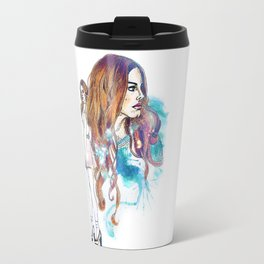 Groupie Incognito Travel Mug