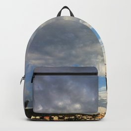 While You Can See Backpack