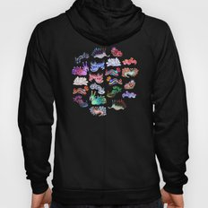 Nudibranch Hoody