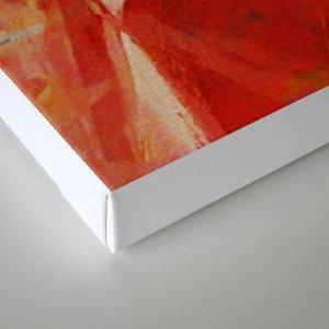 O Sal da Terra Canvas Print