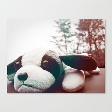 I Just Want People to Like Me Canvas Print