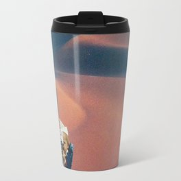 The Worst is Yet to Come Travel Mug