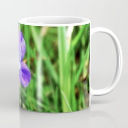 Violet 04 Coffee Mug