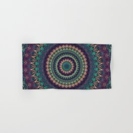 Mandala 580 Hand & Bath Towel
