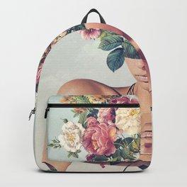 Flower-ism Backpack