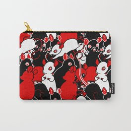Oh Rats! Carry-All Pouch