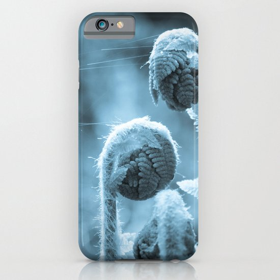 Curl up next to me iPhone & iPod Case