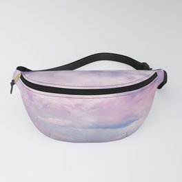 Cloud Trippin' Fanny Pack