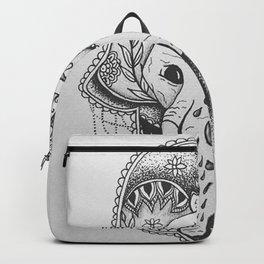 Hamsa Ganesh Backpack