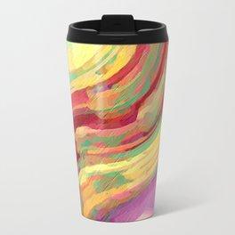 Distant Fire Travel Mug