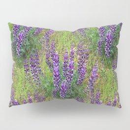 Lupines Galore.... Pillow Sham
