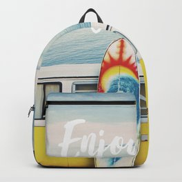 Enjoy life Backpack