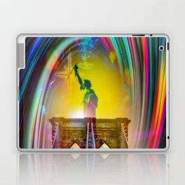 New York NYC Laptop & iPad Skin