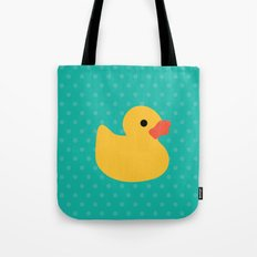 Duck it ! Tote Bag