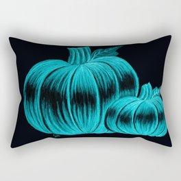 The New Pumpkin Rectangular Pillow