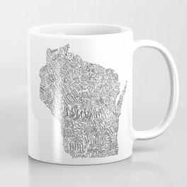 EED - Wisconsin Coffee Mug