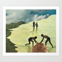 walll Art Print