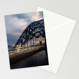 Ghosts on the Tyne Stationery Cards