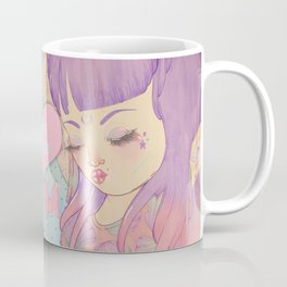 sea ♆ babe  Coffee Mug