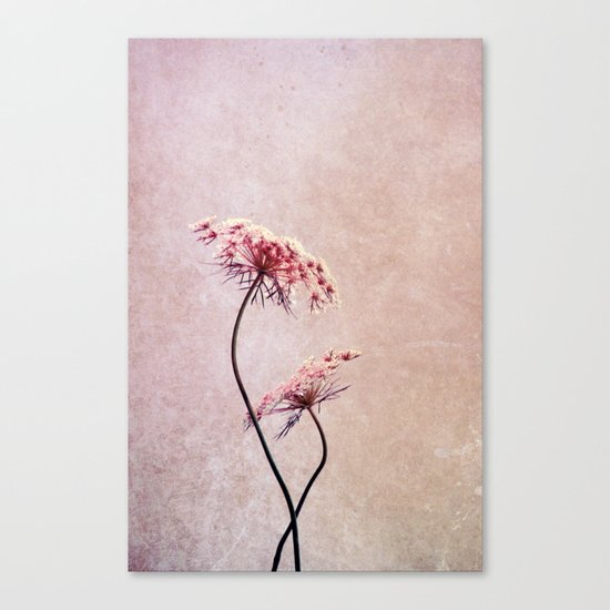ensemble Canvas Print