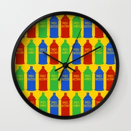 On Sale Wall Clock