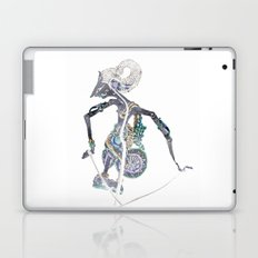SHADOW PUPPET Laptop & iPad Skin