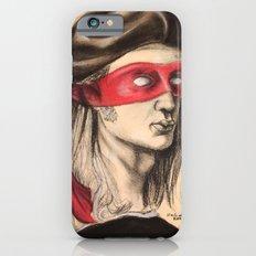 Raph TMNT iPhone 6s Slim Case