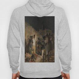 Francisco de Goya's The Third of May, 1808 Hoody