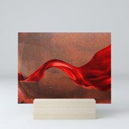 Covered Mini Art Print