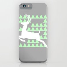 FREEDOM DEER iPhone 6s Slim Case