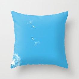 dandy Throw Pillow