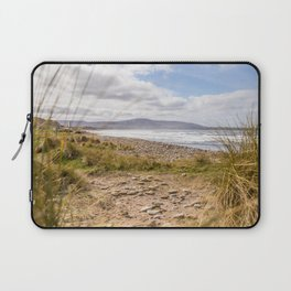 Strandhill Beach Laptop Sleeve