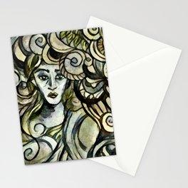 Vanaheim Stationery Cards