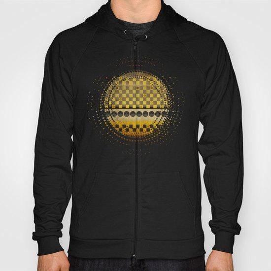 Geometric/Abstract 14 Hoody