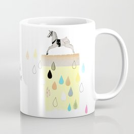 On n'a pas deux coeurs Coffee Mug
