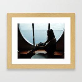 Surreal  Framed Art Print