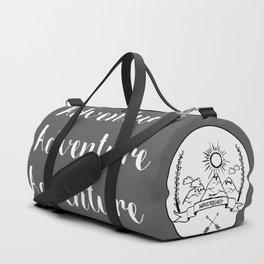 Mountain Wanderlust Duffle Bag