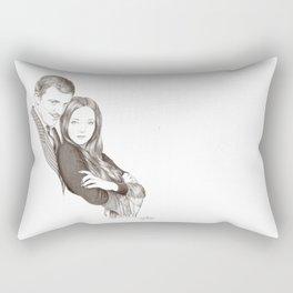 Bubele Rectangular Pillow