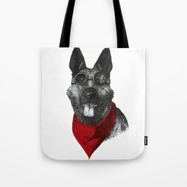 Dogmeat Tote Bag