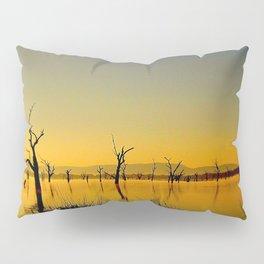 Tranquil Pillow Sham