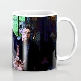 Gone in 60 Seconds Coffee Mug