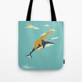 Onward! Tote Bag
