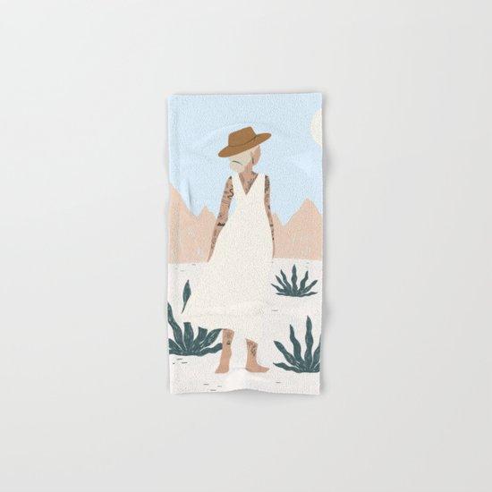white sands by madelinehostetler