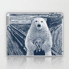 bear factor Laptop & iPad Skin