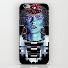 ::Goddess of Orient:: iPhone & iPod Skin