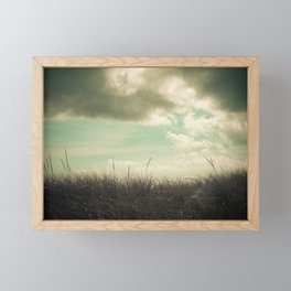 If Only Framed Mini Art Print