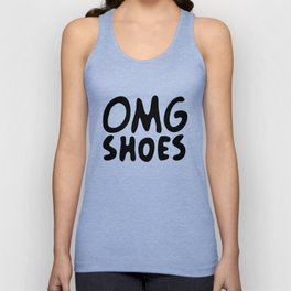 Fashion Unisex Tank Top