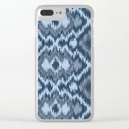 Far East Waters Clear iPhone Case